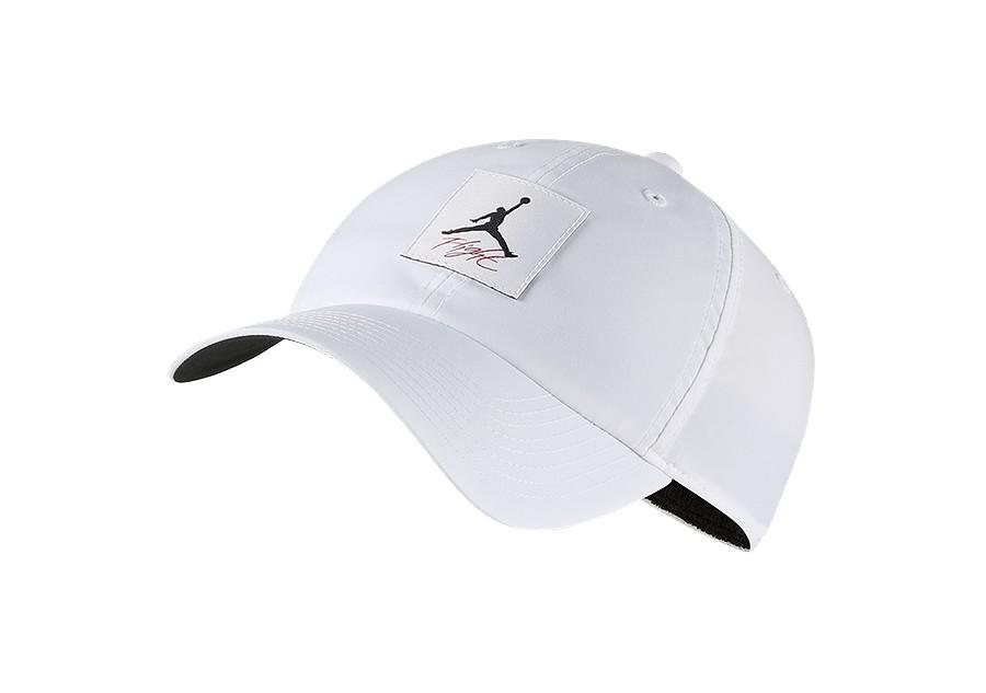 06bd9ad188cd3 NIKE AIR JORDAN HERITAGE86 LEGACY FLIGHT HAT WHITE price €27.50 ...