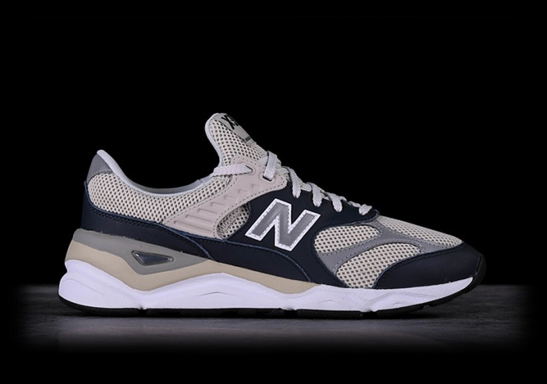 NEW BALANCE X-90 OUTERSPACE WITH LIGHT CLIFF GREY