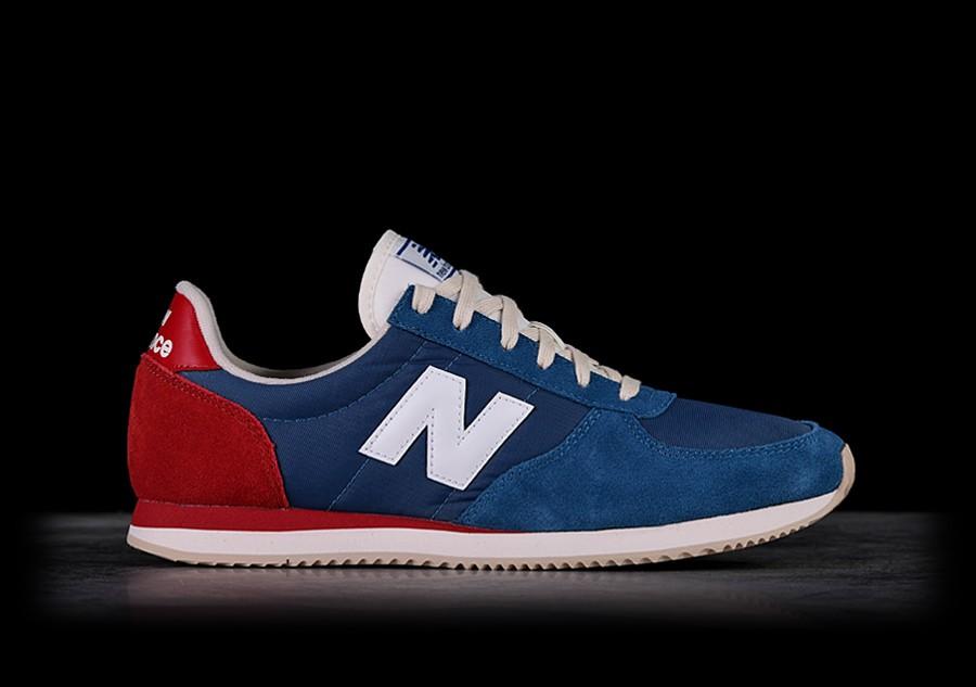 NEW BALANCE 220 NAVY BLUE price €57.50   Basketzone.net