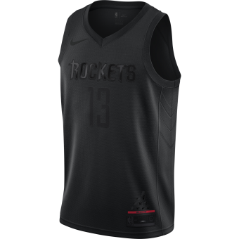 NIKE NBA MVP JAMES HARDEN SWINGMAN JERSEY