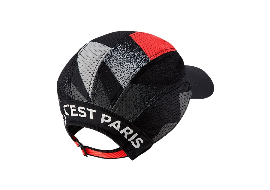Nike Air Jordan Psg Paris Saint Germain Cuffed Beanie Black Price 29 00