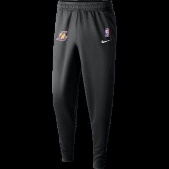 NIKE NBA LOS ANGELES LAKERS SPOTLIGHT PANTS