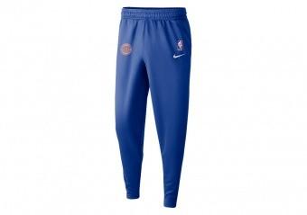 NIKE NBA NEW YORK KNICKS SPOTLIGHT PANTS RUSH BLUE