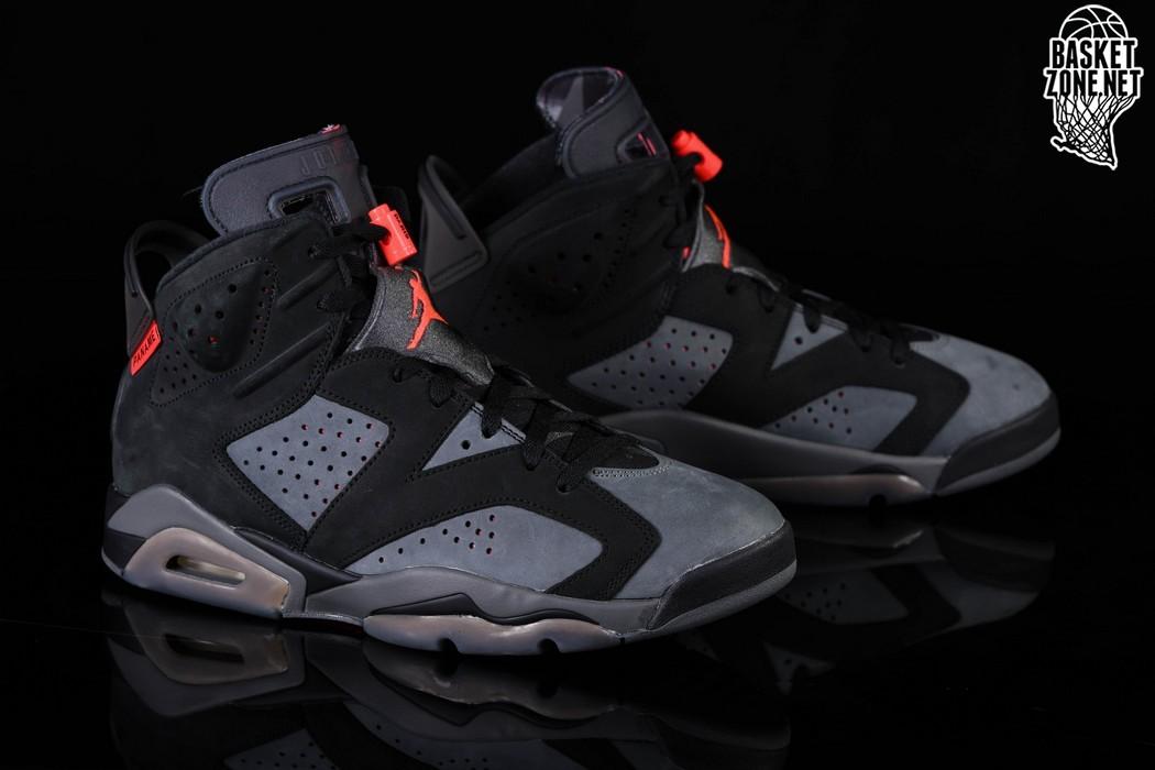 Nike Air Jordan 6 Retro Psg Price 217 50 Basketzone Net