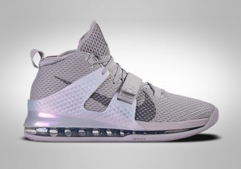 NIKE AIR FORCE MAX II GREY ANTHONY DAVIS