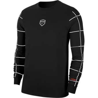 NIKE DRI-FIT LEBRON LONG SLEEVE TEE