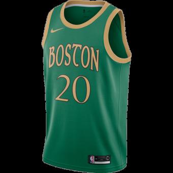 NIKE NBA BOSTON CELTICS GORDON HAYWARD SWINGMAN JERSEY