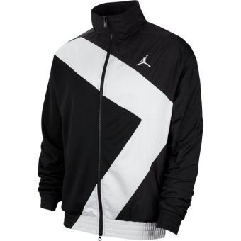 AIR JORDAN WINGS DIAMOND JACKET