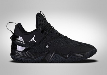 NIKE AIR JORDAN WESTBROOK ONE TAKE BLACKOUT