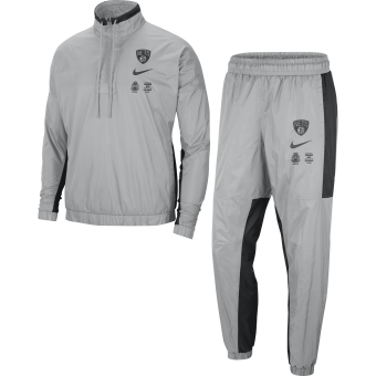 NIKE NBA BROOKLYN NETS COURTSIDE TRACKSUIT