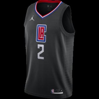 NIKE NBA LOS ANGELES CLIPPERS STATEMENT EDITION SWINGMAN JERSEY
