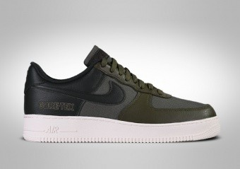NIKE AIR FORCE 1 LOW GORE-TEX MEDIUM OLIVE