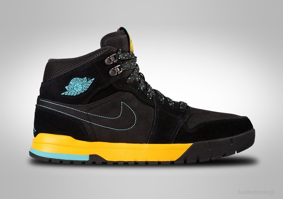 NIKE AIR JORDAN 1 TREK WINTERIZED