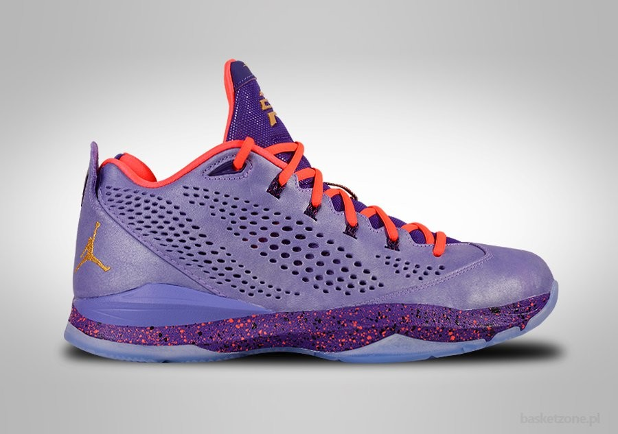 NIKE AIR JORDAN CP3.VII ALL-STAR EDITION