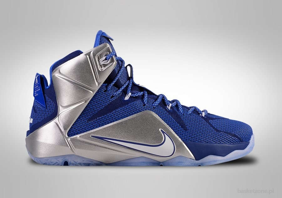 hot sale online fe425 0740c NIKE LEBRON XII DALLAS COWBOYS - WHAT IF ? voor €135,00 | Basketzone.net
