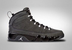 NIKE AIR JORDAN 9 RETRO ANTHRACITE